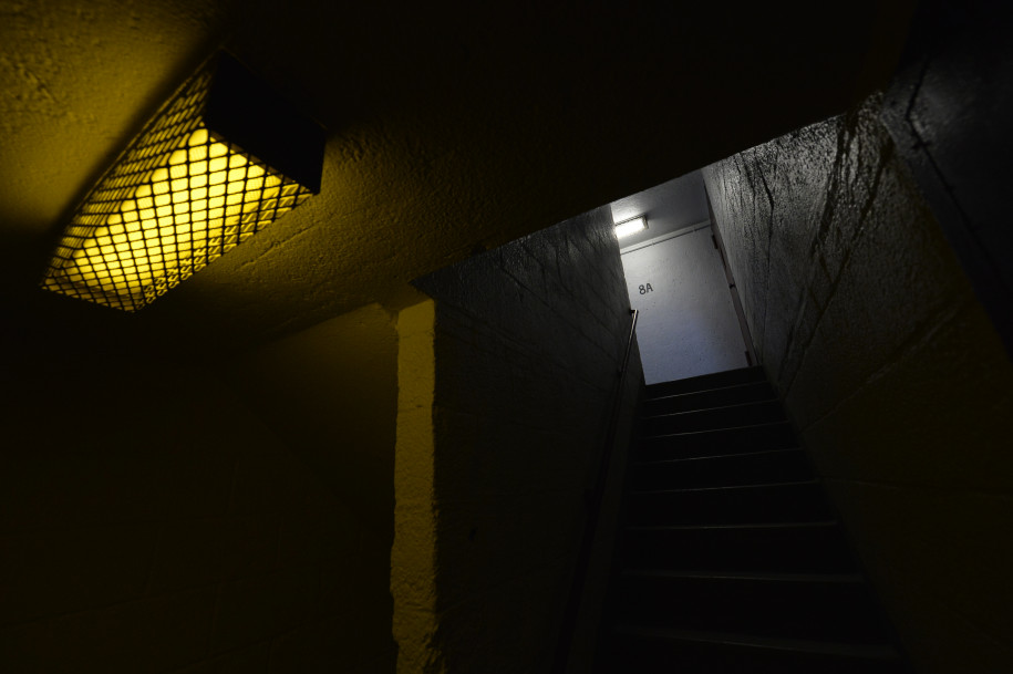 Stairwell Pic